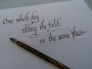 goffe calligraphy 11