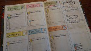 journaling 5