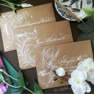 envelopes 1