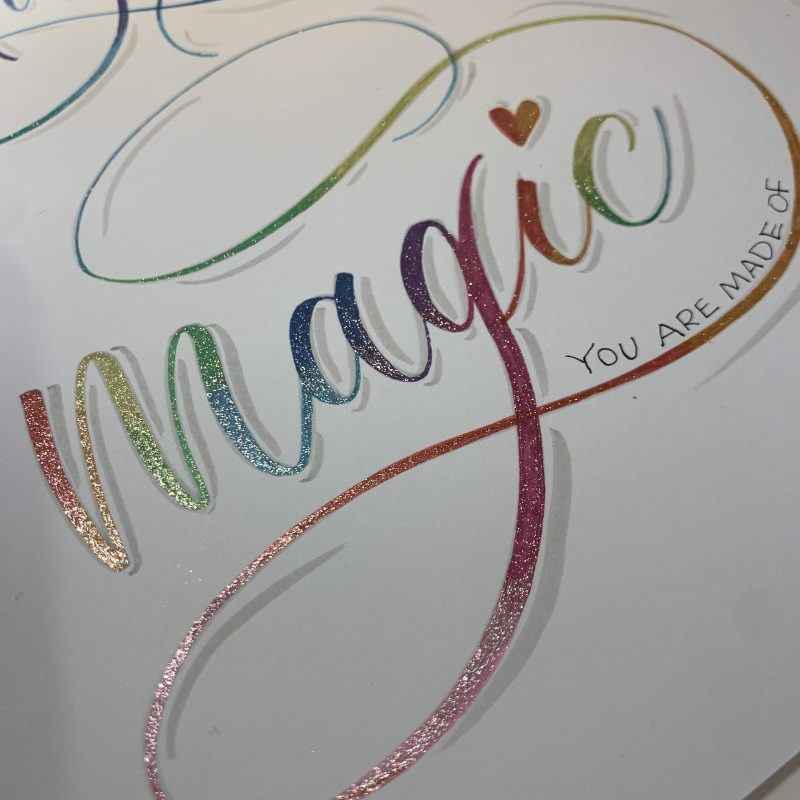 Joanne Taylor Calligraphy 3
